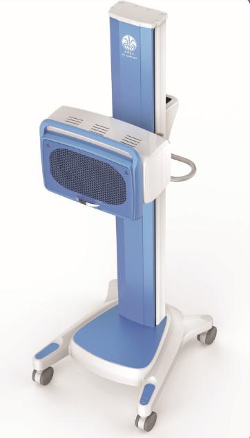 光谱治疗仪-碳素光疗