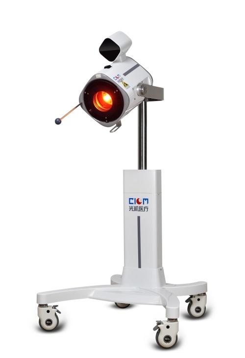 光谱治疗仪